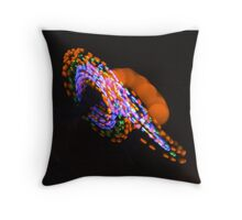 OCF Nightscapes '14-12 Throw Pillow