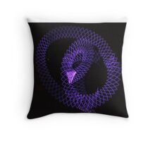 OCF Nightscapes '14-22 Throw Pillow