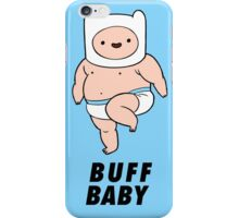 Buff Baby iPhone Case/Skin