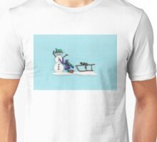 Snow Day! Unisex T-Shirt