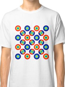Geo 67 Classic T-Shirt