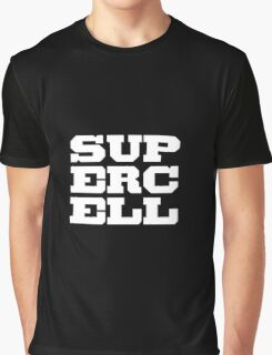 The SuperCell Graphic T-Shirt