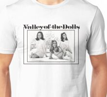 VALLEY OF THE DOLLS  Unisex T-Shirt