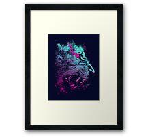 Unbreakable Framed Print