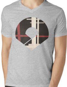 welcome back. Mens V-Neck T-Shirt