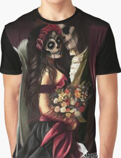 Love Beyond The Grave  Graphic T-Shirt