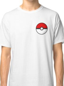 Team Valor Poké Ball | Pokémon Go Classic T-Shirt