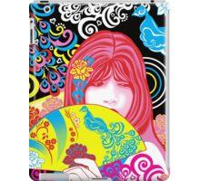 Harajuku iPad Case/Skin