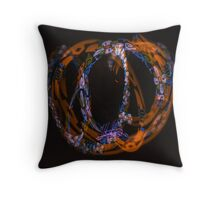 OCF Nightscapes '14-29 Throw Pillow