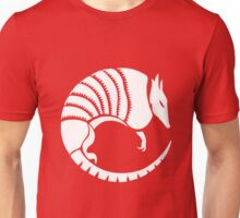 Into the Badlands white Unisex T-Shirt