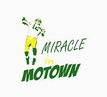 Miracle in Motown Unisex T-Shirt