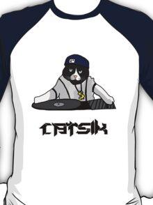 DJ Catsik T-Shirt