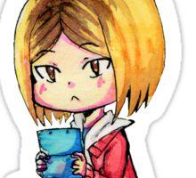 Chibi Kenma Sticker