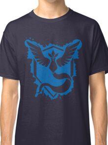 Team Mystic Splash Classic T-Shirt