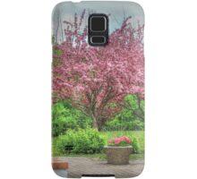 Apple Tree Samsung Galaxy Case/Skin