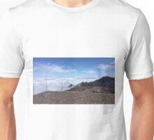 Madeira highest point Unisex T-Shirt