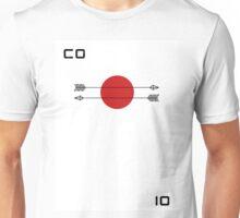 Project Apple - Arrow Unisex T-Shirt