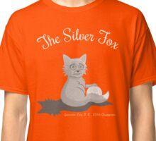 The Silver Fox Leicester - Ranieri dark Classic T-Shirt