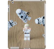 Jedi Juggle 2 iPad Case/Skin
