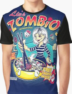 i-zombio's Graphic T-Shirt