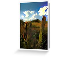 Landscape 000042 Greeting Card