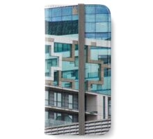 The Cube, Birmingham iPhone Wallet/Case/Skin