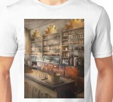 Pharmacist - The dispensatory Unisex T-Shirt