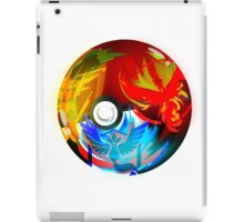 WE'RE ALL IN THIS TOGETHER iPad Case/Skin