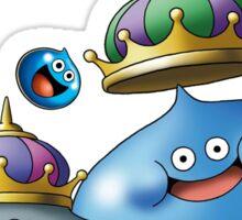 Dragon Quest - slime Sticker