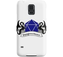 Dungeon Master Dungeons and Dragons Samsung Galaxy Case/Skin