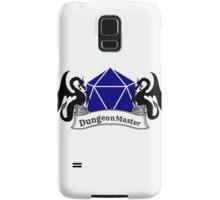 Dungeon Master Dungeons and Dragons Samsung Galaxy Case/Skin