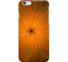 Golden Flower iPhone Case/Skin