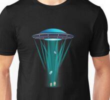 Abductees Unisex T-Shirt