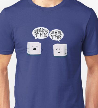 Sugar Cubes Unisex T-Shirt