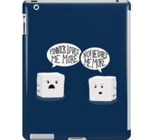 Sugar Cubes iPad Case/Skin