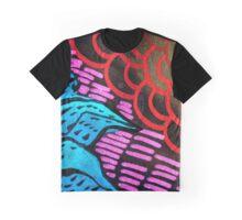 handpainted pattern 2 Graphic T-Shirt