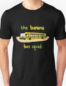 Banana Bus Squad Unisex T-Shirt