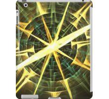 Sun Compass iPad Case/Skin