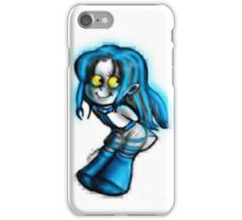 ARCADE - Marina Pixels iPhone Case/Skin