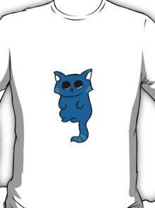 Foxy Blue T-Shirt