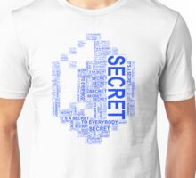 Secret rupees Unisex T-Shirt