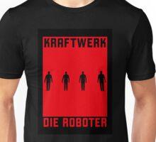 KRAFTWERK / Die Roboter Unisex T-Shirt