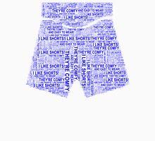 Shorts Unisex T-Shirt