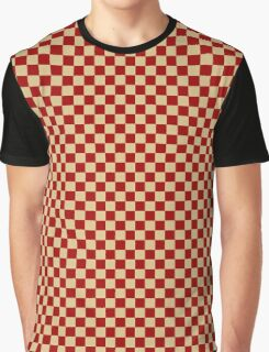Once Floor Design Graphic T-Shirt
