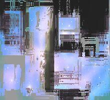 Skyline by randorr