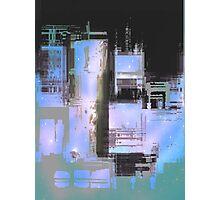 Skyline Photographic Print