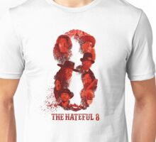 -TARANTINO- The Hateful Eight Unisex T-Shirt