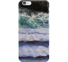 Sea and Sun Cox Bay Tofino BC iPhone Case/Skin