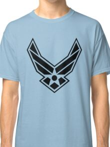 United States USAF - US Air Force Wings Classic T-Shirt