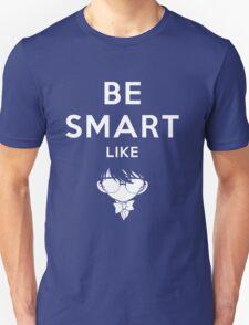 Be smart like - Detectiv Conan Unisex T-Shirt